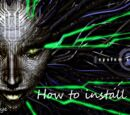 System Shock 2 How to Install mods - GOG version