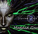 System Shock 2 Modded Gameplay - GOG Version