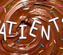 Pacientes/Transcripción