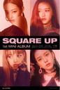 BLACKPINK group Square Up group teaser poster 1.png