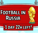Football in Russia