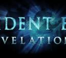 Resident Evil: Revelations navigation