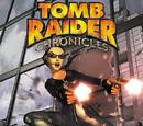 Tomb Raider: Chronicles/Artwork