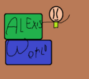 Alex's World