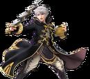 Robin (Fire Emblem)