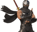 Ryu Hayabusa