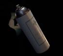 Operation Raccoon City items