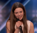 Courtney Hadwin