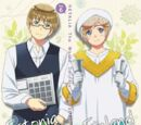 Hetalia: The World Twinkle Character CD Vol. 6 — Finland and Estonia