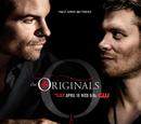 Sezon 5 (The Originals)