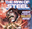 The Man of Steel Vol 2 3