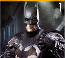 Batman/Insurgency
