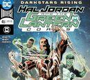 Hal Jordan and the Green Lantern Corps Vol 1 46