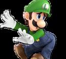 Luigi (Super Mario Bros.)