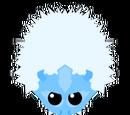 Lodowy potwór