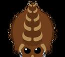 Potwór dinozaur
