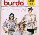 Burda 5140