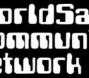 WorldSat Communications Network