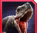 Indominus rex/JW: A