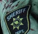 Arklay County Sheriff's Department