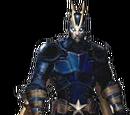 Starhawk/Agentk