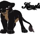 Kimeta (Tamaa's TLG RP)