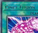 Cinet-Fusión