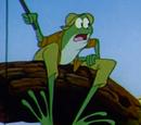 Br'er Frog
