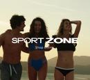 Sport Zone (South Matamah)