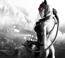 Batman: Arkham City (gra wideo; 2011)