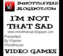 Warrenwoodhouse/Podcast - I'm Not That Sad! - Podcast 1