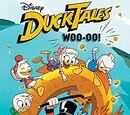 DuckTales (2017)/Home Media