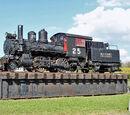 Nova Scotia Steel & Coal Co. No. 8