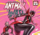 Ant-Man & the Wasp Vol 1 2