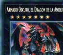 Armado Oscuro, el Dragón de la Aniquilación
