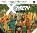 X-Men: Gold Vol 2 30