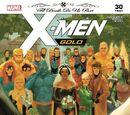 X-Men: Gold Vol 2 30