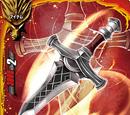Deity Dragon Sword, Garknife