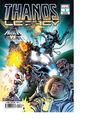 Thanos Legacy Vol 1 1 Cosmic Ghost Rider Vs. Variant.jpg