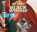 Infinity Countdown: Black Widow Vol 1 1