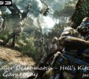 Crysis 3 Multiplayer - Deathmatch Hell's Kitchen - Jackal Gameplay