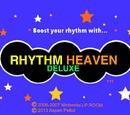 Rhythm Heaven Deluxe