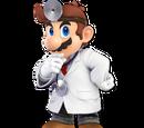 Dr. Mario (Ultimate)