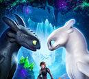 DreamWorks Animation animated films