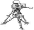Arasaka WXA Computer-Aimed Weapon
