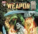 Weapon H Vol 1 4