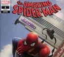 Marvel's Spider-Man Video Game Variants