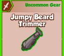 Jumpy Beard Trimmer