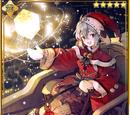 式神圖鑑/No.181 聖誕小姐