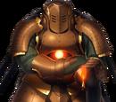 Heroic Spirit Soldier